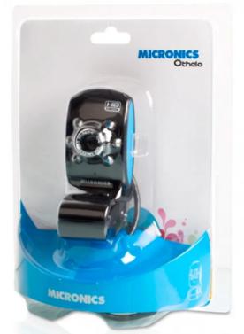 CAMARA MICRONICS OTHELO (MIC-W360BR)