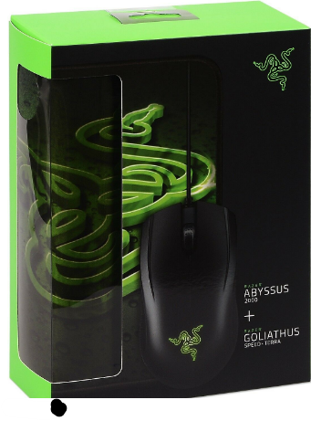 GAMING - ABYSSUS 2000 / MOUSE PAD GAMING (cat: MOUSE marca: RAZER)