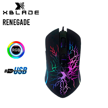 MOUSE XBLADE RENEGADE (GXB-MG574)