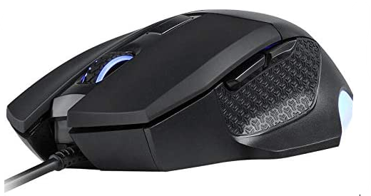 WIRED MOUSE G200