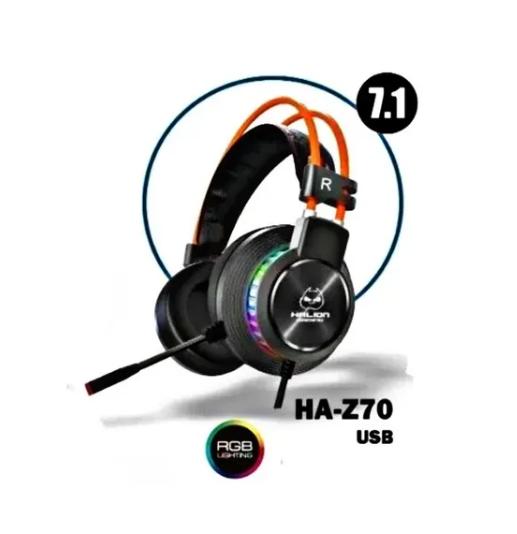 GAMING HEADSET (HA-Z70)
