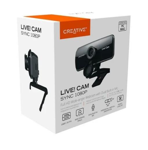 LIVE! CAM SYNC 1080P