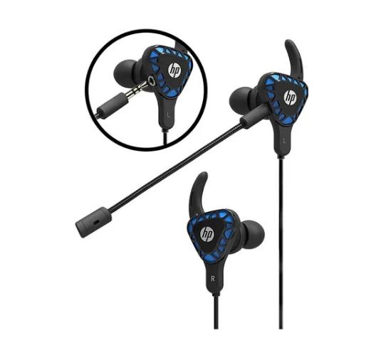 Audífonos Hp Gaming H150 Con Micrófono